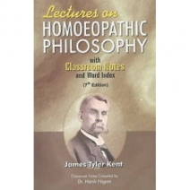 Lectures on Homoeopathic Philosophy (7th Edition)