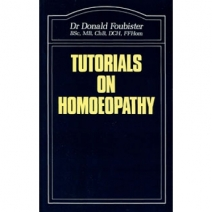 Tutorials on Homoeopathy (Softcover)