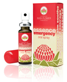Emergency Oral Spray 20ml