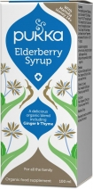 Elderberry Syrup - 100ml