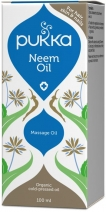 Pukka Neem Oil 100ml