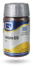 Quest Coenzyme Q10 30mg (60 Tablets)