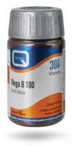 Quest Mega B 100 (30 Tablets)