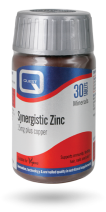 Quest Synergistic Zinc 15mg (90 Tablets)