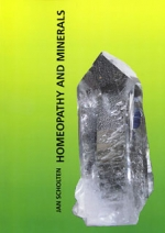 Homeopathy and Minerals