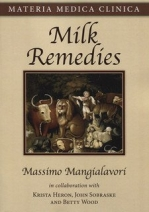 Milk Remedies - Materia Medica Clinica