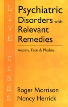 Psychiatric Disorders with Relevant Remedies - Live Cases