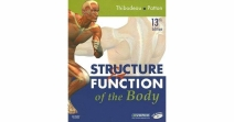 Structure & Function of the Body by Thibodeau Patton