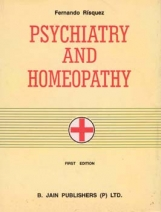 Psychiatry & Homeopathy by Fernando Rizquez