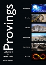Provings volume 2 By Nuala Eising