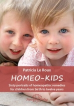 Homeo-Kids By Patricia Le Roux