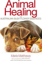 Australian Bush Fl Animal Healing with ABFE