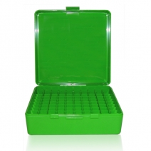 Plastic Remedy Box to hold 100 x 2g vials