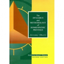The Dynamics and Methodology of Homoeopathic Provings