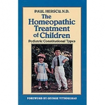 The Homeopathic Treatment of Children