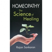 Homeopathy - The Science of Healing