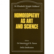 Homeopathy as Art and Science