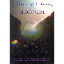 The Homeopathic Provings of Spectrum