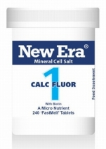 New Era No:1 - Calc Flour