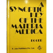 A Synoptic Key of the Materia Medica (Hardcover)