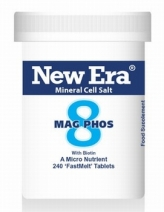 New Era No:8 - Mag Phos
