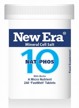 New Era No:10 - Nat Phos