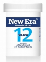 New Era No:12 - Silica