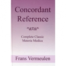 Concordant Reference