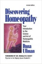 Discovering Homeopathy Revised Edition