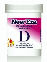 New Era Combination D