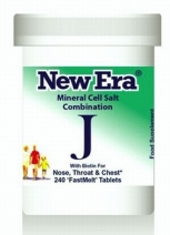 New Era Combination J